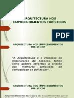 ApresentaçãoArquitectura Empreendimentos