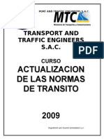 Normas de Transito