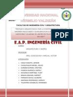PROYECTO Grupal-Mercado Minorista Pillco Mozo- Pillco Marca, Huánuco 2014-2021