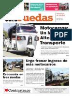 En3Ruedas El Informativo de los Motocarristas