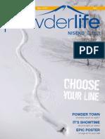 Powderlife Magazine Issue no.24