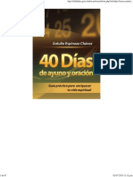 40 DIAS DE AYUNO Y ORACION.pdf