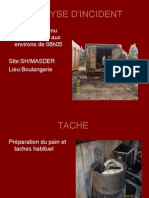 Analyse d'Incident Masder