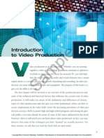 Introduction to Video Production