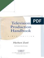 Tv production handbook