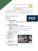 Fisico Quimico Laboratorio 7