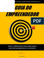 Guia do Empreendedor Digital