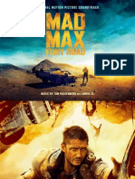 Digital Booklet - Mad Max_ Fury Road