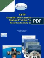 GlobalMET Deck