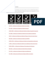 Certificación de Sistemas de Gestión.docx