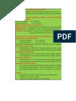 Costeo Por Sistema de Proceso( 1)