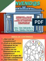 Diseño Curricular Por Competencias.ppt
