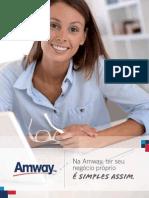 RevistaInstitucional2015 Amway