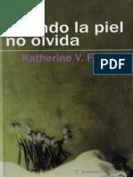 Forrest Katherine v - Cuando La Piel No Olvida