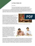 FCS Networker   Jugar Poker Online (6)