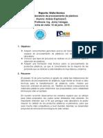 Reporte Polímeros (ESPOL)