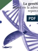 genetica forense