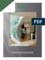 Estruturas de Concreto Armado II-escadas