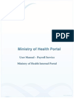 User Manual - Payroll Service.pdf
