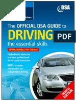 Driving Test DSA DTES