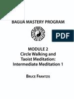 2 Circle Walking and Taoist Meditation - Intermediate Meditation 1.pdf