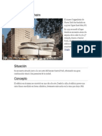 IAC Wright Museo Guggenheim