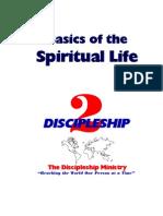 Basics of Spiritual Life-2