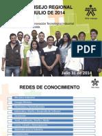 Presentacion CDITI -SENA Risaralda-julio 2014 v3