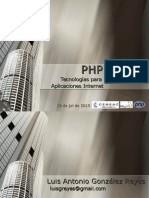 Curso PHP Color