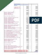 Listing Bibliotheque Devis