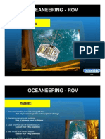 ROV Handling Document