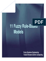 Fuzzy Rule-Based Models