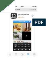 P2P ManuaP2P manual(Iphone)