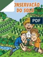 Cartilha conservação do solo