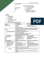 Apuntes Parasitologia Tema 4 Teniasis, Neurocisticercosis, Himenolepiasis