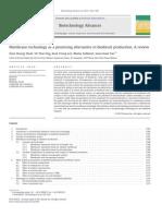 Membran in Biodiesel