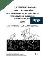 0201-TR Turbinas Gases & Compresores 2006