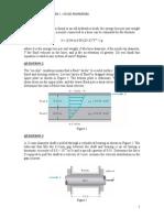 1 Tutor 1 Fluid Properties