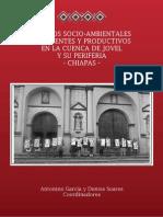 Tópicos socio-ambientales emergentes y productivos en la Cuenca de Jovel y su periferia – Chiapas