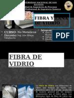 Fibra de Vidrio Diapositivas-final