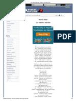 Los Motivos Del Lobo - Poemas de Rubén Darío