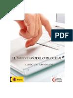 Cambios Tramitación Nueva Distribución Competencias (2) Proceso de Ejecución