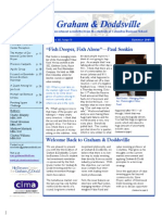 Graham and Doddsville - Issue 6 Summer 2009