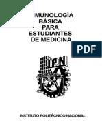 Garcia Garcia Marta - Inmunologia Basica Para Estudiantes de Medicina