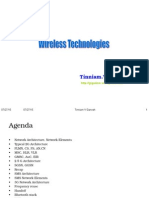 Wireless Technologies - 01