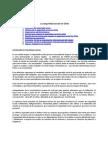 2.- La Seguridad Social en Chile