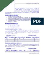 7.LEDGER(Financial Accounting)