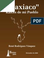 Tlaxiaco Raices de Mi Pueblo