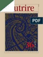 NUTRIRE - vol36 n1