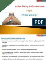 7(C) Prime Minister